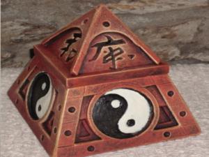 Bau Ying Yang