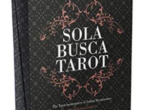 Tarot Sola Busca