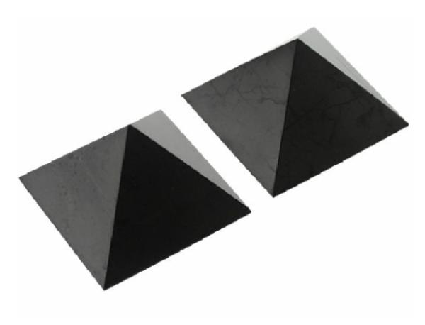 Shungite,pirâmidex