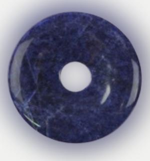 Sodalita, pedra PI