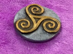Iman Simbolo Celta
