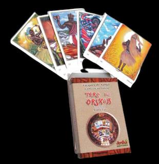 Tarot dos Orixás
