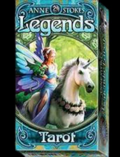 Tarot Legends