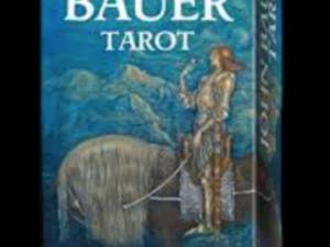 Tarot John Bauer