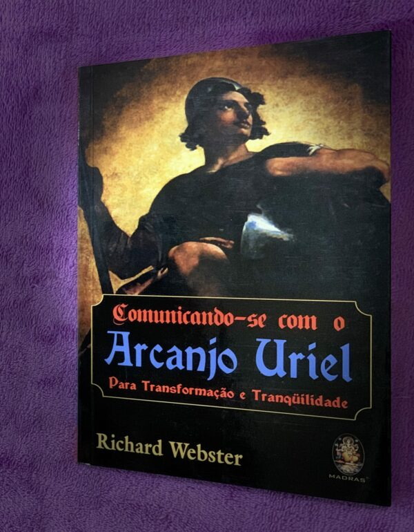 Arcanjo Uriel