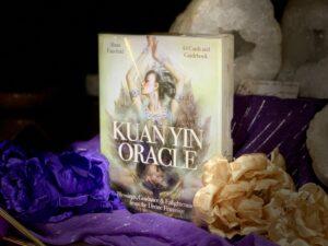Kuan Yin, Oráculo