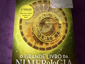 O Grande Livro da Numerologia