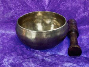 Taça Tibetana