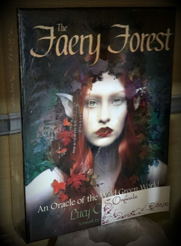 Oráculo The Faery Forest