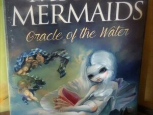 Oráculo Of The Water