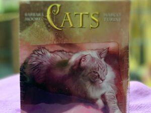 Oráculo Cats