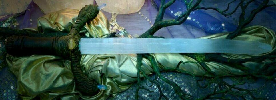 espada e