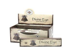 Incenso Divine Eye